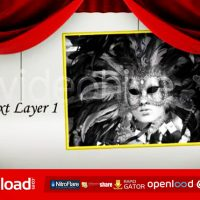 THEATRE SCENE – FREE DOWNLOAD – VIDEOHIVE