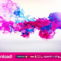 TRAILING PARTICLES LOGO REVEAL – FREE AFTER EFFECTS PROJECT (VIDEOHIVE)