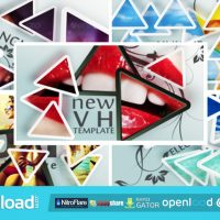 TRIANGLES – FREE DOWNLOAD VIDEOHIVE