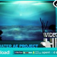 TROPICAL UNDERWATER TITLE (VIDEOHIVE)