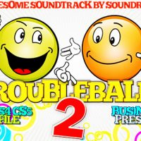 TROUBLEBALLS 2 – AFTER EFFECTS PROJECT (VIDEOHIVE)