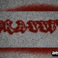 URBAN GRAFFITI – AFTER EFFECTS PROJECT (VIDEOHIVE)