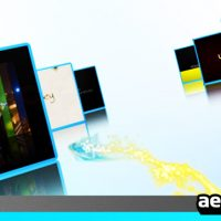 V-PRESENTATION HD – AFTER EFFECTS PROJECT (VIDEOHIVE)