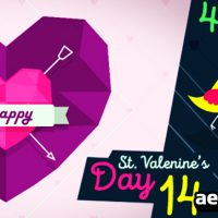 VALENTINES DAY FREE DOWNLOAD – VIDEOHIVE