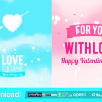 VALENTINES DAY CARD 10070403 FREE DOWNLOAD – VIDEOHIVE
