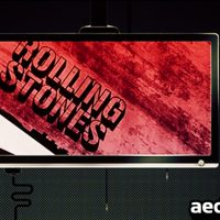 VIDEO MONITORS – AFTER EFFECTS PROJECT (VIDEOHIVE)