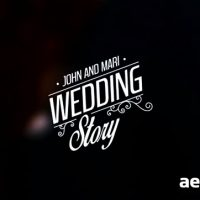 WEDDING TITLES VOL 3 – AFTER EFFECTS TEMPLATE (MOTION ARRAY)