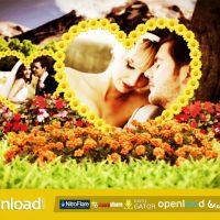 WEDDING GARDEN – FREE DOWNLOAD VIDEOHIVE