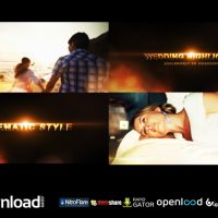 WEDDING HIGHLIGHTS – TRAILER – AFTER EFFECTS PROJECT (VIDEOHIVE)