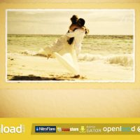 WEDDING SCRAPBOOK – AFTER EFFECTS PROJECT (VIDEOHIVE)