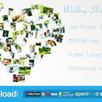 WEDDING SLIDESHOW V2.0 – AFTER EFFECTS PROJECT (VIDEOHIVE)