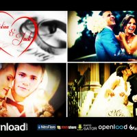 WEDDING STORY ALBUM – FREE AFTER EFFECTS PROJECT (VIDEOHIVE)