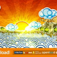 WONDERLAND – AFTER EFFECTS PROJECT (VIDEOHIVE)
