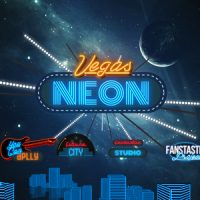 VEGAS NEON FREE DOWNLOAD – VIDEOHIVE