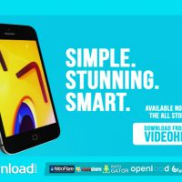 APPIDEA – MOBILE APP OR GAME TRAILER – AFTER EFFECTS PROJECT (VIDEOHIVE)