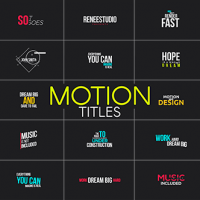 MOTION TITLES FREE DOWNLOAD – VIDEOHIVE