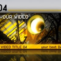 REFLECT MEDIA – AFTER EFFECTS PROJECT (VIDEOHIVE)