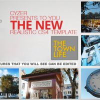 TOWN LIFE INTRO PROMOTION – TV SERIES OPENER (VIDEOHIVE)