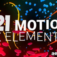 221 MOTION FX ELEMENTS PACK – VIDEOHIVE FREE DOWNLOAD – VIDEOHIVE