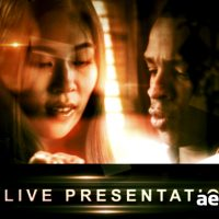 A LIVE PRESENTATION – AFTER EFFECTS PROJECT (VIDEOHIVE)