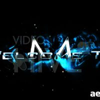 AE CS3 ELEMENTS PROJECT /02 – MONOLITH (VIDEOHIVE)