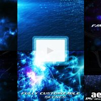 ABYSS CREATURES TRAILER (VIDEOHIVE)