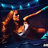 ACTION – AFTER EFFECTS PROJECT (VIDEOHIVE)
