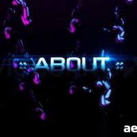 AD NOCTUM – AFTER EFFECTS PROJECT (VIDEOHIVE)