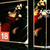 ARGONAUTS – PROJECT FOR AFTER EFFECTS (VIDEOHIVE)