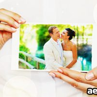 BEAUTIFUL WEDDING STORY COLLECTION (VIDEOHIVE)