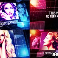 BEATS RHYTHM LINES – AFTER EFFECTS PROJECT (VIDEOHIVE)