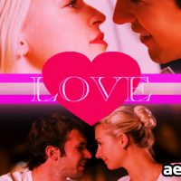 BEAUTIFUL LOVE – PROJECTS FOR AFTER EFFECTS (VIDEOHIVE)