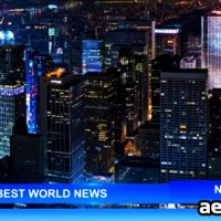 BEST WORLD NEWS – AFTER EFFECTS PROJECT (VIDEOHIVE)