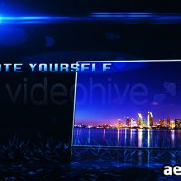 Android Mobile App Promotion - Free After Effects Templates - Free