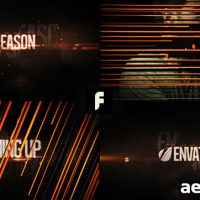 BROADCAST PROMO – AFTER EFFECTS PROJECT (VIDEOHIVE)