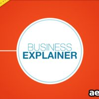 BUSINESS EXPLAINER – PROMOTES ANYTHING (VIDEOHIVE)