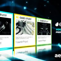 BUSINESS SHOWCASE PROJECT & CASE STUDIES VIDEOHIVE