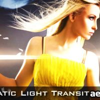 MOTION GRAPHICS – CINEMATIC LIGHT TRANSITIONS V2 – FREE DOWNLOAD – VIDEOHIVE