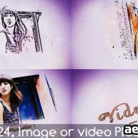 COLORS OF LIFE – AFTER EFFECTS PROJECT (VIDEOHIVE)
