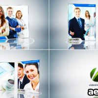 CORPORATE PRESENTATION – AFTER EFFECTS PROJECT (VIDEOHIVE)
