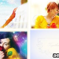 CRYSTAL LOVE – AFTER EFFECTSPROJECT (VIDEOHIVE)