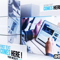 CUBE LOGIC FREE DOWNLOAD – VIDEOHIVE