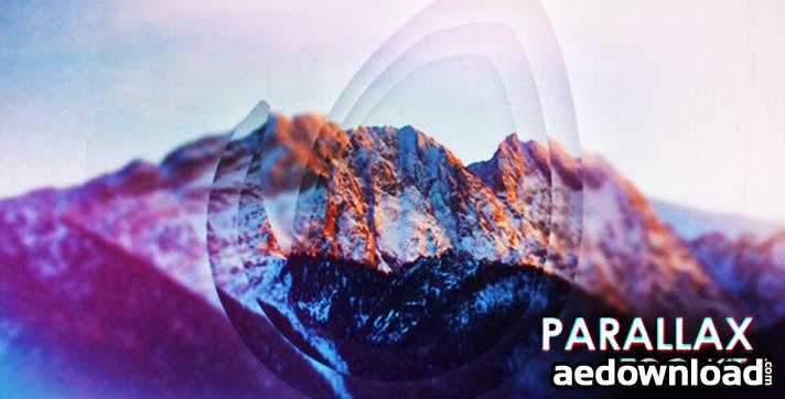 Custom Parallax Promo Toolkit