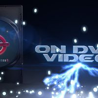 DVD CASE ADVERTISEMENT (VIDEOHIVE)