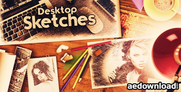 Desktop Sketches