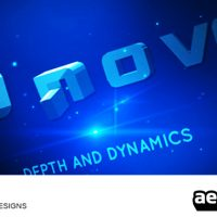 DIMENSIONS – AFTER EFFECTS PROJECT (VIDEOHIVE)