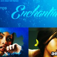 ENCHANTMENT – AFTER EFFECTS PROJECT (VIDEOHIVE)