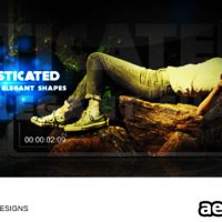 ENERGYHIVE – PROJECTS FOR AFTER EFFECTS (VIDEOHIVE)