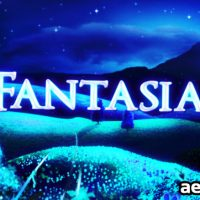 FANTASIA – PROJECTS FOR AFTER EFFECTS (VIDEOHIVE)