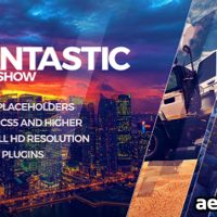 FANTASTIC SLIDESHOW – FREE DOWNLOAD – VIDEOHIVE